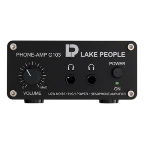 Lake People Phone Amp G103-P