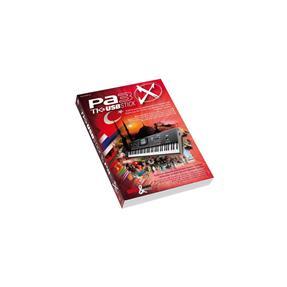 Korg TK USB-Stick