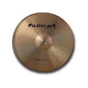 "Masterwork Custom Hi-Hat 15"""