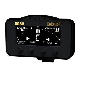Korg AW 3 T Dolcetto ClipTuner