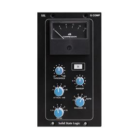 Solid State Logic G Comp Stereo Bus Compressor