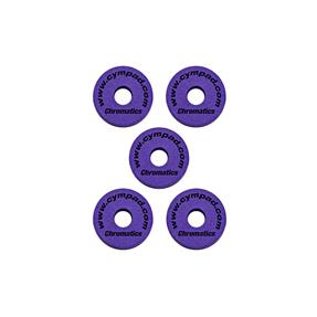 Cympad CS15/5-P - Chromatics Pack lila