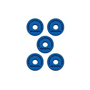 Cympad CS15/5-B - Chromatics Pack blau