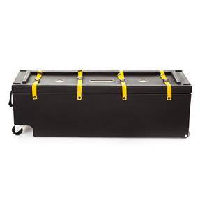 Hardcase Hardwarekoffer 52''x16''x16'' - 4 Rollen