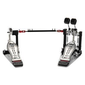 DW Drums 9002XF - Doppelfußmaschine B-Ware