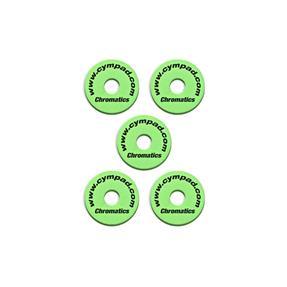 Cympad CS15/5-G - Chromatics Pack grün