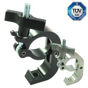 Doughty Trigger Clamp T588601 schwarz