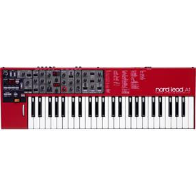 Nord Lead A1 Keyboard