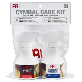Meinl Cymbal Care Kit MCCK-MCC