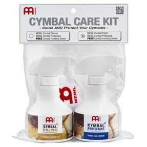 Meinl Cymbal Care Kit MCCK-MCP