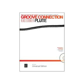 Universal Edition Groove Connection Flute