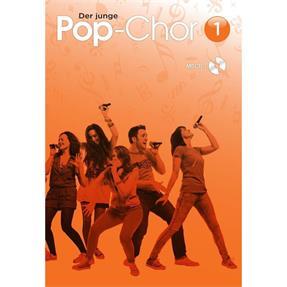 Bosworth Edition Der junge Pop-Chor 1