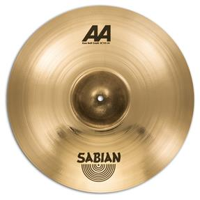 "Sabian AA Raw Bell Crash Brilliant 18"" - 2180772B"