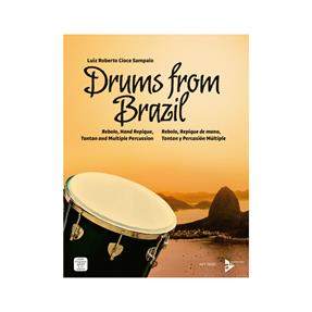 Advance Music Drums from Brazil