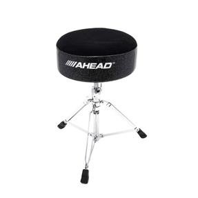 Ahead Round Sparkle Drum Throne