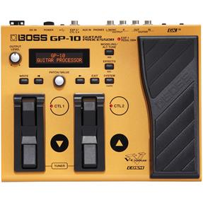 BOSS Roland GP-10