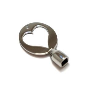 Dojo HS1 Stimmschlüssel Heart Key