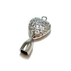 Dojo HS2 Stimmschlüssel Heart Key 2