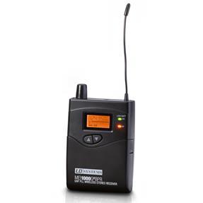 LD-Systems MEI 1000 G2 BPR Empfänger