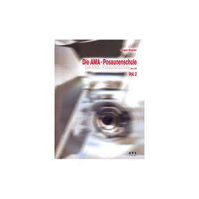 AMA Die Posaunenschule 2 mit CD