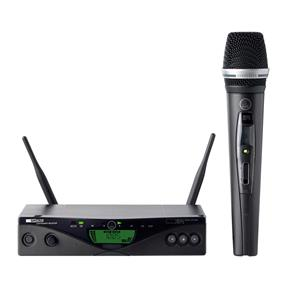 AKG WMS 470 Vocal Set C5 B10