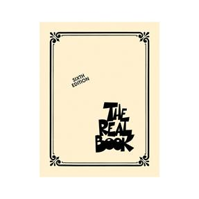 Hal Leonard The Real Book C- Version