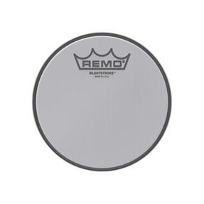 "Remo Silentstroke 6"" - Mesh Head - Tomfell"