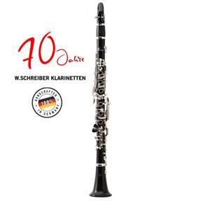 W. Schreiber D45 Virtuoso