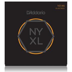 D'addario NYXL1046 Regular Light