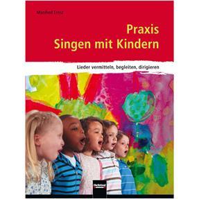 Helbling Praxis Singen mit Kindern