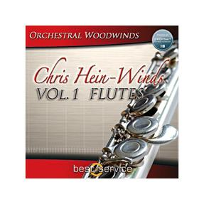 Best Service Chris Hein Vol. 1 - Flutes