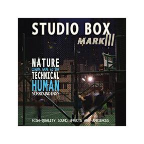 Best Service Studio Box MK 3 Upgrade