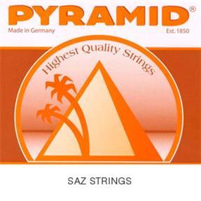 Pyramid 676/7