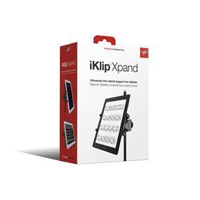 IK-Multimedia iKlip Xpand