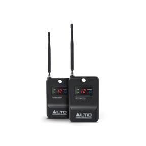 Alto Professional Stealth Wireless Expander Kit
