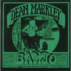 Dean Markley 2304 5ML Banjo