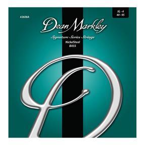 Dean Markley 2608A XL Signature Nickel/Steel