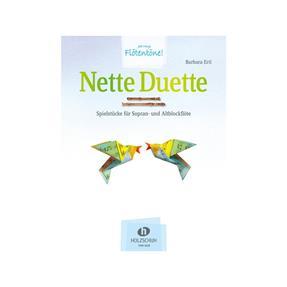 Holzschuh Verlag Nette Duette