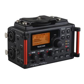 Tascam DR-60D MK 2