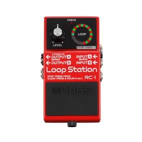 BOSS RC-1 Loop Station