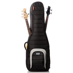 Mono M80 Dual Bass Bag, Black