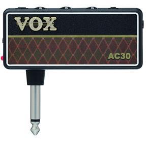 VOX amPLug2 AP2-AC AC30