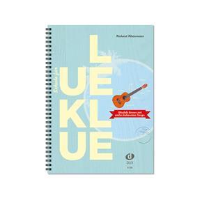DUX Schule für Ukulele mit CD