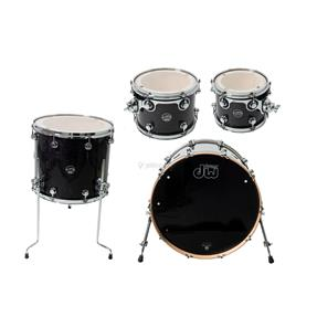 DW Drums Performance - Ebony Stain