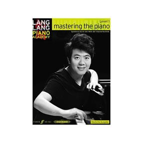 Faber Music Mastering The Piano Level 1