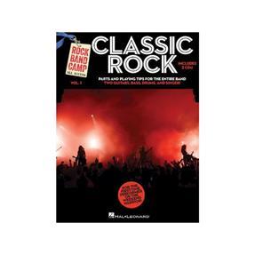 Hal Leonard Classic Rock Vol. 1