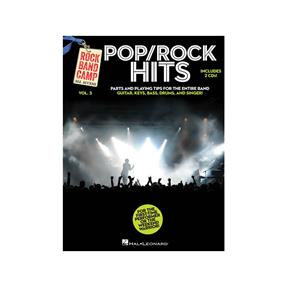 Hal Leonard Pop - Rock Hits Vol. 3