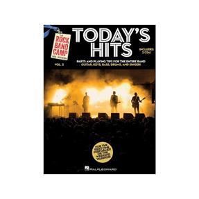 Hal Leonard Today's Hits Vol. 2