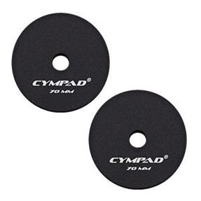 Cympad MD70 - Moderator Pack 70 mm - 2 Stück
