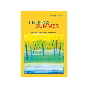 Acoustic Music Books Endless Summer mit CD